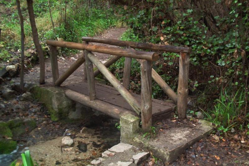 4ª Ruta de senderismo Rio Majaceite