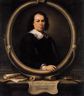 Ruta teatralizada sobre Bartolomé Esteban Murillo