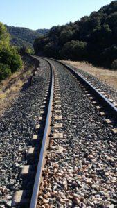 via del tren